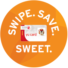 Swipe. Save. Sweet.